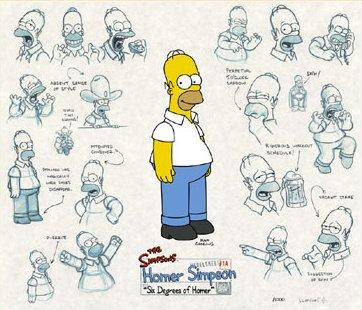 Frases de los Simpson!!