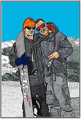 SKI TRIP RISOUL 2007!